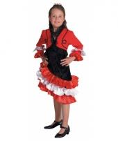Spaanse kleding voor meisjes