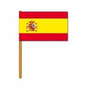 Spaanse zwaaivlag