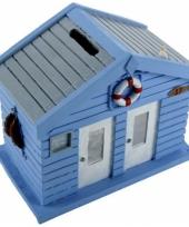 Spaarpot beach house