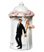 Spaarpot getrouwd stel