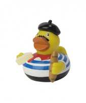 Speel badeendje frankrijk