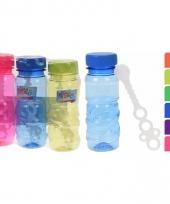 Speelgoed bellenblaas flesjes 3 stuks x 115ml