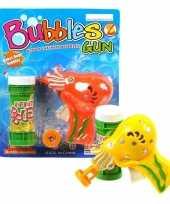 Speelgoed bellenblaas pistool