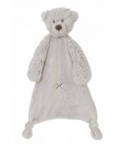 Speelgoed beren knuffeldoekje harvey 28 cm