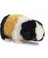 Speelgoed cavia knuffel 20 cm