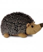 Speelgoed egel knuffel 20 cm