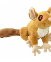 Speelgoed galago knuffel 40 cm