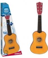 Speelgoed gitaar 55 cm voor kinderen