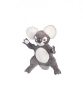 Speelgoed handpop koala 22 cm