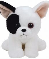 Speelgoed knuffeldier hond ty classic marcel 33 cm