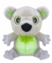 Speelgoed koala knuffel 18 cm