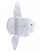 Speelgoed maanvis knuffel 40 cm