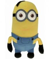 Speelgoed minions knuffel kevin 26 cm