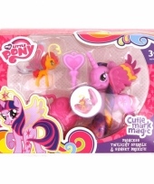 Speelgoed my little pony figuren roze