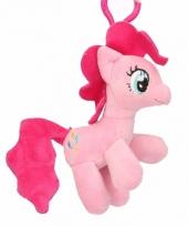 Speelgoed my little pony knuffel pinkie pie 8 cm