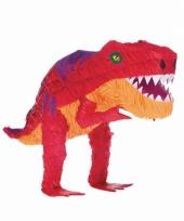 Speelgoed pinata tyrannosaurus rex 60 cm