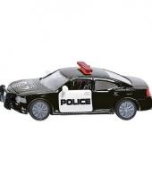 Speelgoed politiewagen