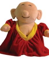 Speelgoed pop buddha