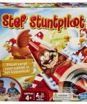Speelgoed stef de stuntpiloot spellen