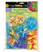 Speelgoed uitdeel pakketje