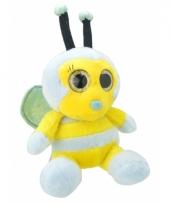 Speelgoed vlinder knuffel 26 cm