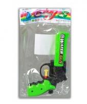 Speelgoed waterpistool 16 cm