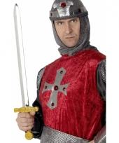 Speelgoed zwaard ridders 65 cm