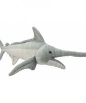 Speelgoed zwaardvis knuffel 50 cm