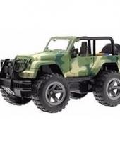 Speelgoedauto jeep wrangler met licht en geluidseffecten 27 5 cm 10091895