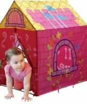 Speeltent prinses voor kinderen 92 cm