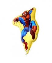 Spiderman folie ballonnen 58 cm