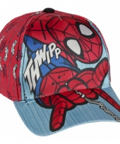 Spiderman kinderpet thwipp