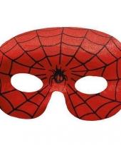 Spiderman oogmaskers