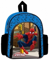 Spiderman schooltas