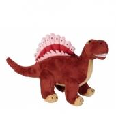 Spinosaurus knuffeltjes 28 cm