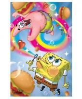 Spongebob en patrick poster 61 x 91 5 cm