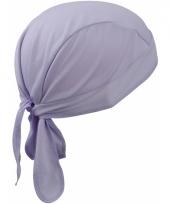 Sport bandana lila