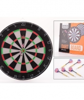 Sports active dartbord set