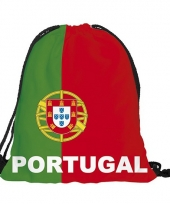 Sporttasje portugal
