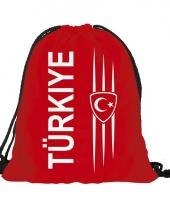 Sporttasje turkije
