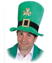 St patricks day hoeden
