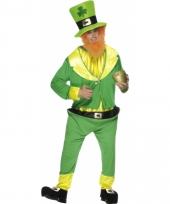 St patricks day kostuum heren