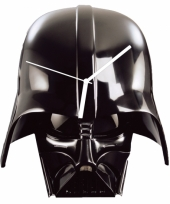 Star wars klokken darth vader