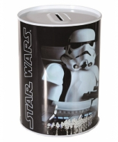 Star wars spaarpot stormtrooper type 3