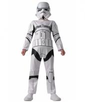 Star wars stormtrooper kostuum voor kids