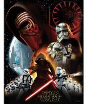 Star wars tafelkleed