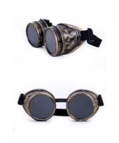 Steampunk genre feestbril