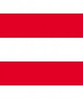 Stickers van de oostenrijkse vlag