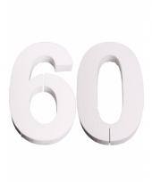 Styropor cijfer 60
