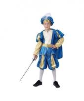 Sultan verkleedoutfit voor jongens